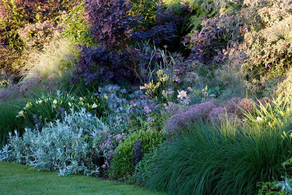 Oxfordshire Garden | Projects | Iona Hilleary Landscape Design U0026 Gardening