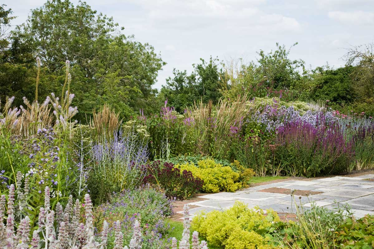 Wiltshire Garden Projects Iona Hilleary Landscape