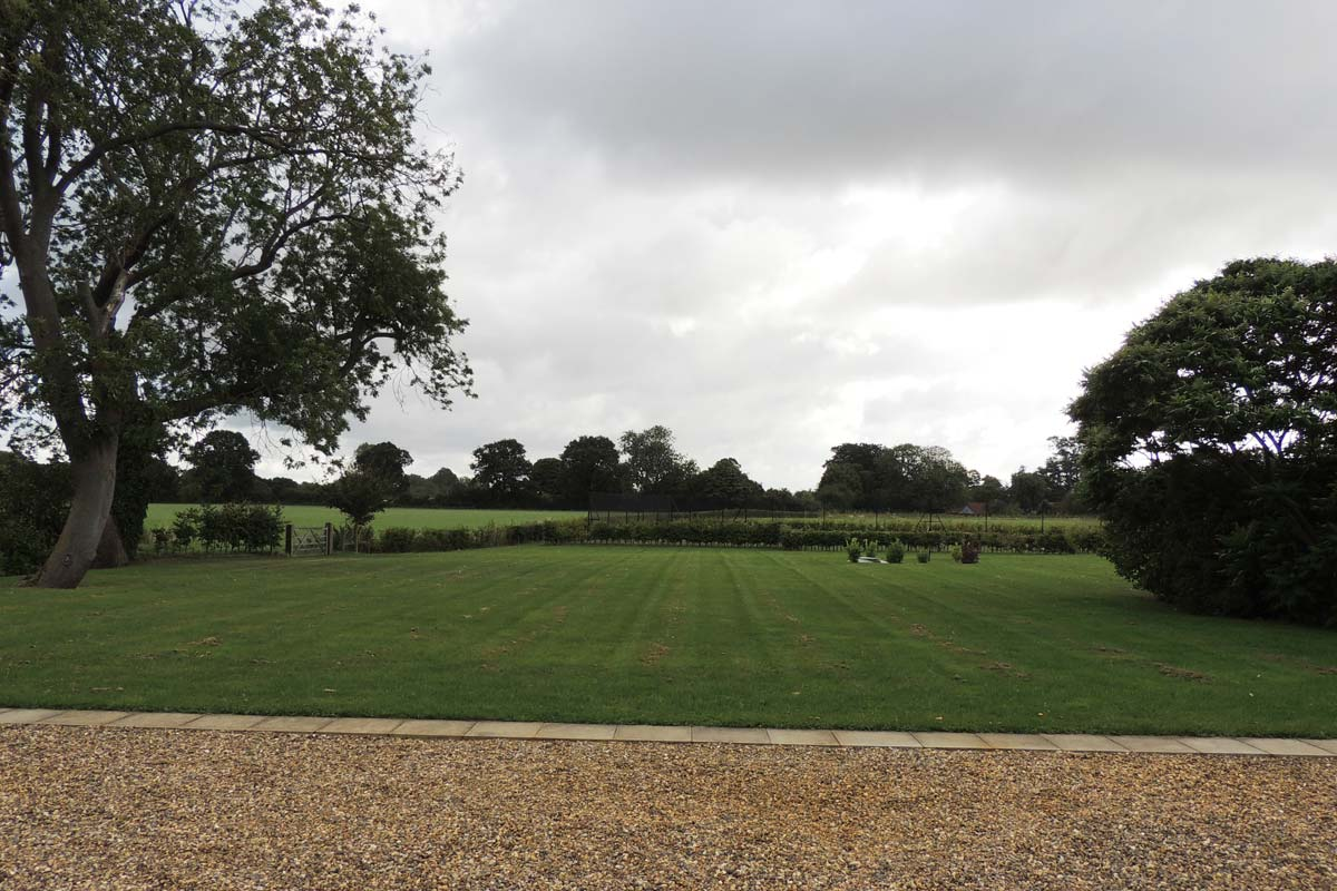 Curry Landscape And Garden : Norfolk garden projects iona hilleary landscape design gardening
